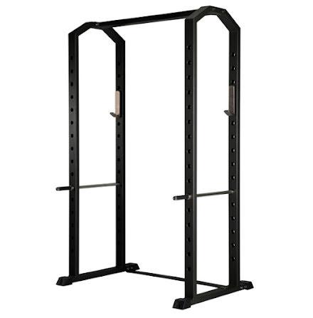 Power rack, Gymleco