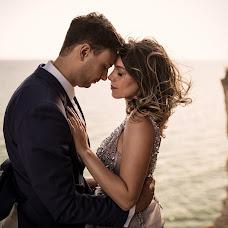 Wedding photographer Simona Toma (JurnalFotografic). Photo of 11.07.2019