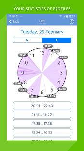 App WhatsLog: online last seen APK for Windows Phone