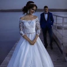 Wedding photographer Yuliya Akhmedova (AhmedovFilm). Photo of 19.04.2016