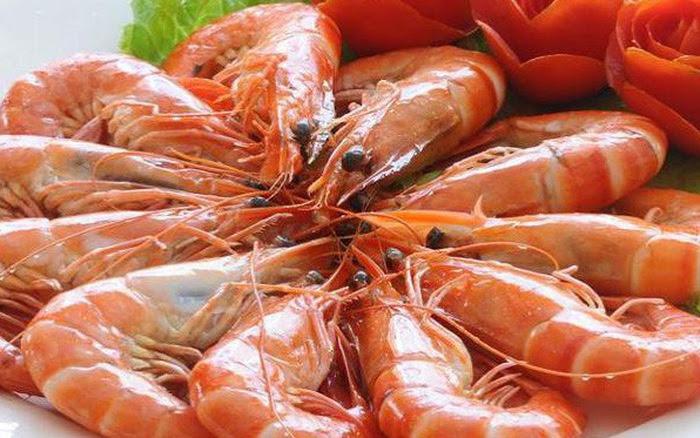 Top 12 thực phẩm khi kết hợp với tôm sẽ gây hại cho sức khoẻ