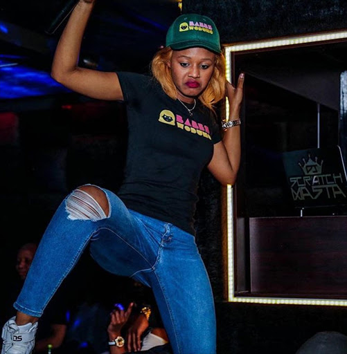 Wololo! Babes wodumo is the new girl to watch