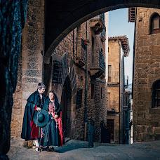 Wedding photographer Roberto Montorio (robertomontorio). Photo of 14.03.2018