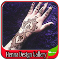 Henna Design Gallery icon