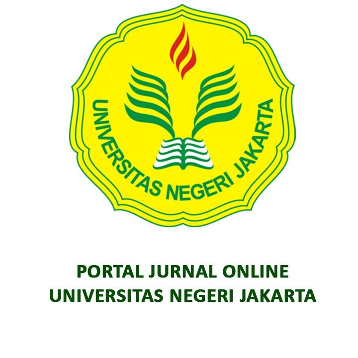 Portal Jurnal Online UNJ- screenshot