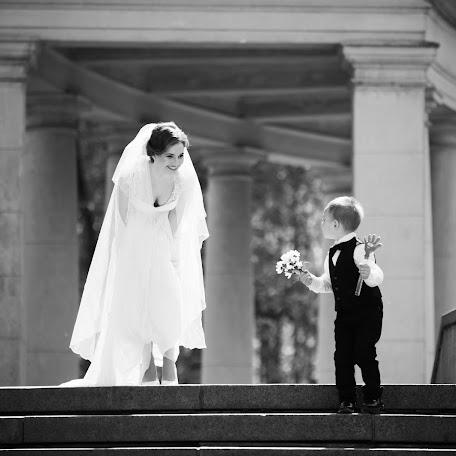 Свадебный фотограф Андрей Юрьев (jurland). Фотография от 13.07.2017