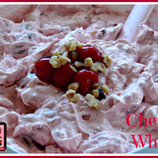 Cherry Whip.