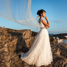 Wedding photographer Andrey Matrosov (AndyWed). Photo of 05.11.2018