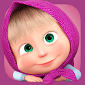 Masha and the Bear. Games & Activities icon