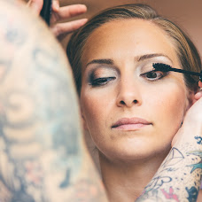 Fotografo di matrimoni Marco Tani (marcotani). Foto del 12.12.2016