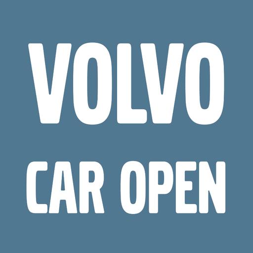 Volvo Car Open Google Play Sovellukset