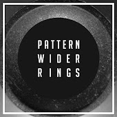 Pattern Wider Rings