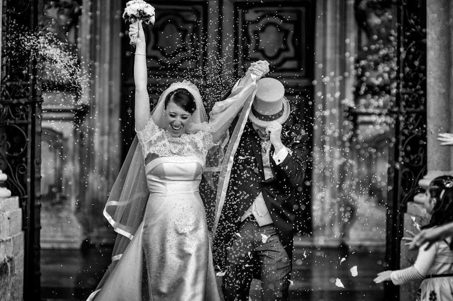 Wedding photographer Nunzio Bruno (nunziobruno). Photo of 13.08.2016
