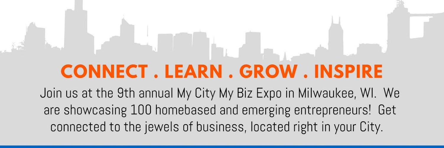 My City My Biz Expo 2018