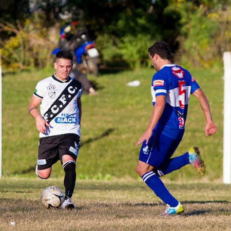 Ferro Carril 2 - Hindú 0: seis al hilo (8a Fecha 1a Rueda 2017)