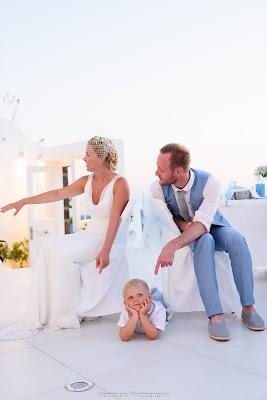 Wedding photographer Giorgos Ventouris (ventouris). Photo of 22.10.2017