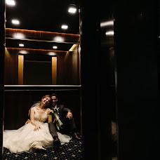 Wedding photographer Anastasiya Sascheka (NstSashch). Photo of 15.06.2018