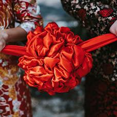 婚礼摄影师Cliff Choong(cliffchoong)。05.01.2019的照片