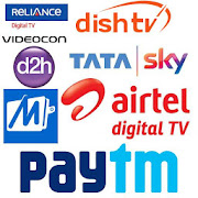 All DTH recharge app