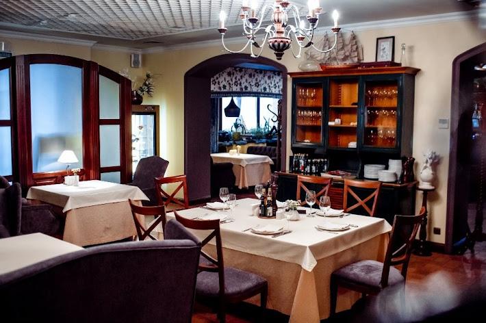 Фото №10 зала Nonna Mia на Бабушкиной