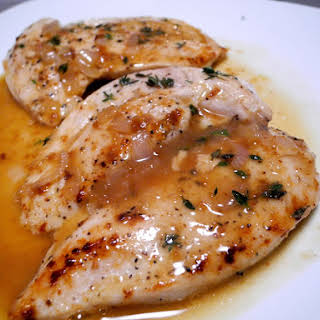 Any Day Chicken Sauté.