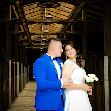 Wedding photographer Yuli Sub (JsPhotography). Photo of 28.11.2016
