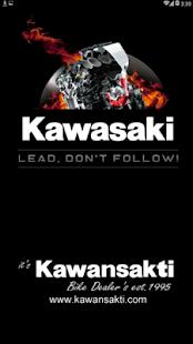 Kawasaki - náhled