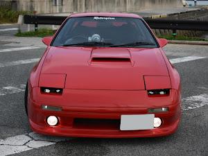RX-7 FC3S 平成元年 後期GT-Rのカスタム事例画像 なな吉 さんの2020年08月01日08:21の投稿