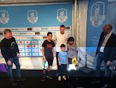 Uitstel voor de Kevin De Bruyne Cup