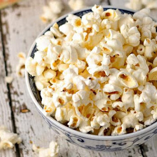 How To Make Perfect Homemade Popcorn