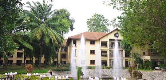 Pung-Waan Resort & Spa