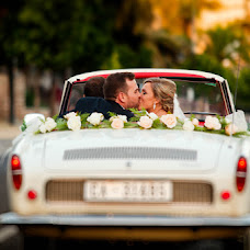 Wedding photographer Jose Luis Jordano palma (joseluisjordano). Photo of 17.07.2016