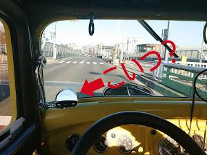 モデルB  1932年式 デュースクーペのカスタム事例画像 コウイチロー@KamikazeSpeedRodさんの2019年02月06日18:06の投稿