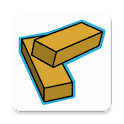 Block Toppler AR icon