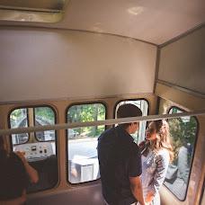 Wedding photographer Matthew Gorodiski (Matvey). Photo of 16.08.2017
