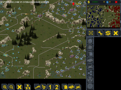 Redsun RTS Premium filehippodl screenshot 19