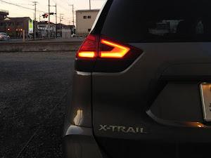 エクストレイル T32 のカスタム事例画像 もんたさんの2019年02月02日17:22の投稿