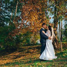 Wedding photographer Mariya Leys (marialeis). Photo of 17.10.2016