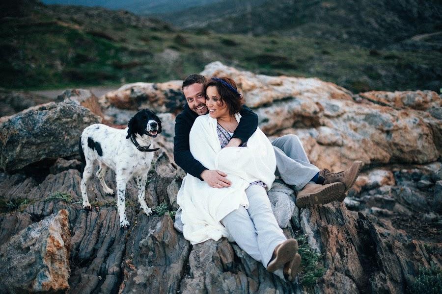 Wedding photographer Vera Fleisner (Soifer). Photo of 04.05.2015