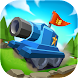 Tank Stars 3D - Androidアプリ