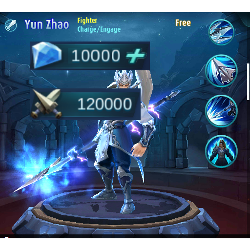 Cheat Mobile Legends: Bang bang Prank 1.2 screenshots 1