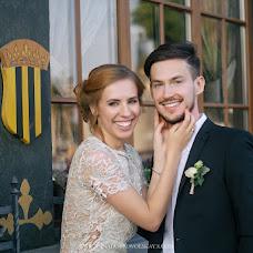 Wedding photographer Anna Dobrovolskaya (LightAndAir). Photo of 22.01.2016