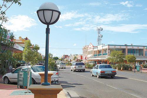 Narrabri Shire Council decides on main street lighting