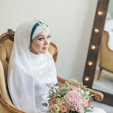 Wedding photographer Regina Kalimullina (ReginaNV). Photo of 11.04.2018