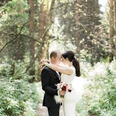Wedding photographer Alena Shevchenko (anikki). Photo of 23.08.2017