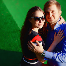 Wedding photographer Andrey Kontra (andrewcontra). Photo of 12.05.2014
