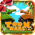 Toon Wars: Battle tanks online