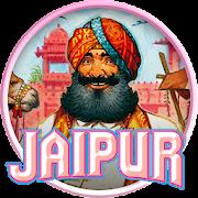 Jaipur: Ein Kartenduell