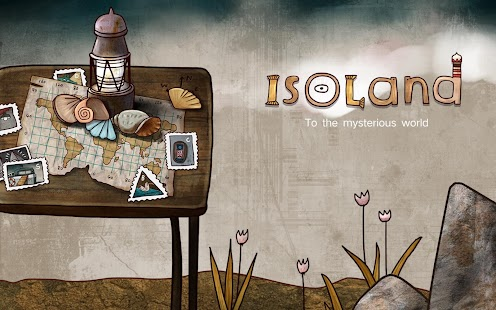 Isoland Screenshot