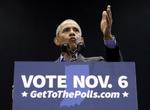 【中期選舉】奧巴馬促選民「選擇希望」 特朗普:不容非法移民入侵